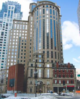 Boston Office